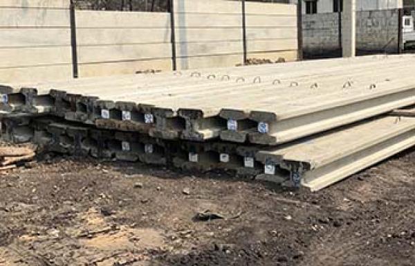 เสาเข็มคอนกรีตอัดแรง ( Prestressed Concrete Pile) ที่นิยมใช้มีอะไรบ้าง