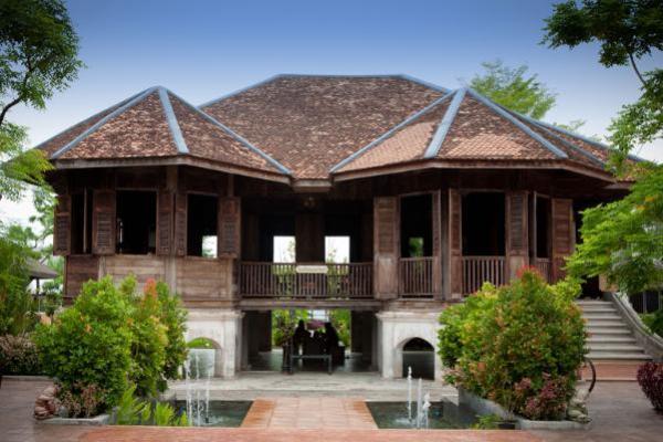 วิวัฒนาการของบ้านแต่ละยุคสมัยในเมืองไทยตั้งแต่อดีต